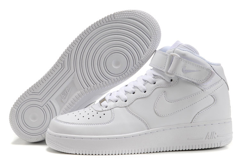 unique Nike air force one nike bleu 2MY27