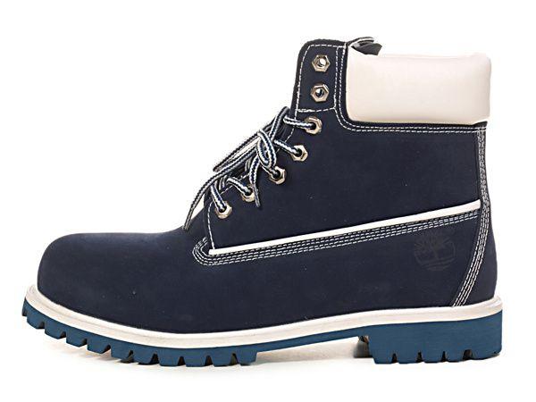boots timberland femme