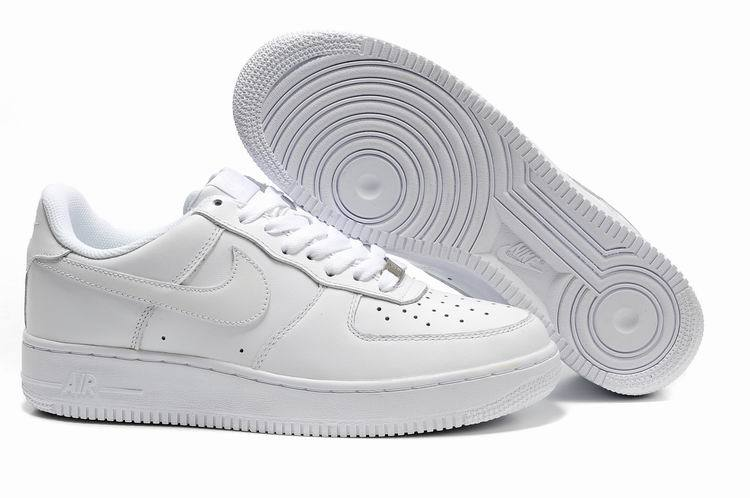 Chaussure Nike Blanc Femme Pas Cher