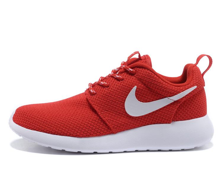 nouveau produit 15256 72fc4 chaussure nike sport,free run rouge,basket nike femme pas cher