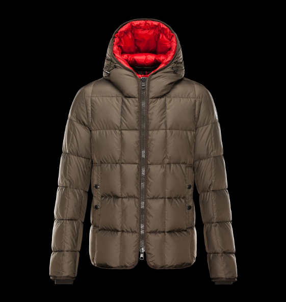 moncler occasion homme