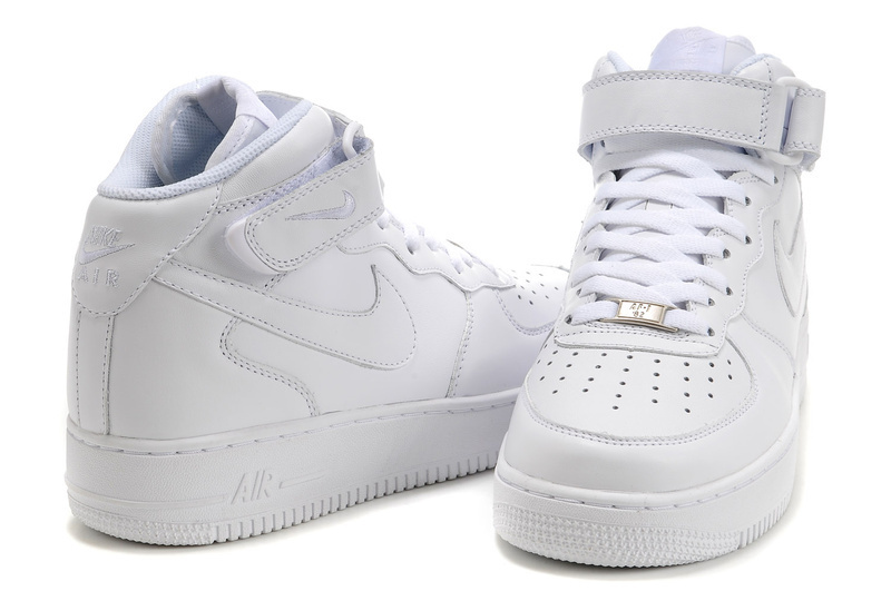air force 1 mid pas cher