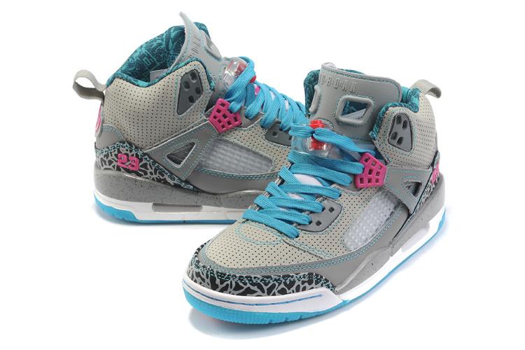 Air Jordan 3.5 Spizike Femme