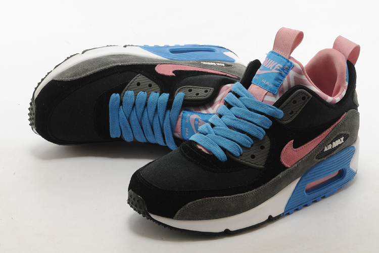nike air max 90 sneakerboot solde