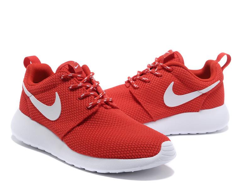 nouveau produit d7a76 ad69f chaussure nike sport,free run rouge,basket nike femme pas cher